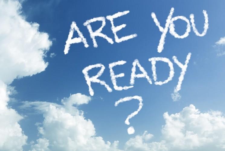 Değişime Hazır Mısınız?